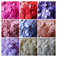 4500 MANY COLOURS, Wedding, Party, Bio Throwing Confetti FILL UP TO 4 CONES