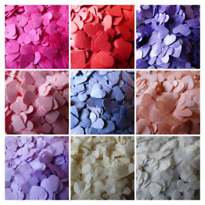 1200 MANY COLOURS, Wedding, Party, Biodegradable Throwing Confetti