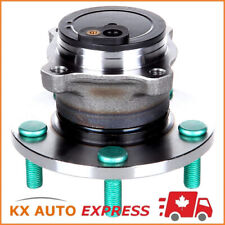 REAR WHEEL HUB BEARING ASSEMBLY FOR MAZDA 3 2009 2010 2011 2012 2013 ABS MODEL