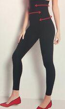 SPANX Damen Shaping-Leggings in Jeansoptik Jean-Ish NEU /& OVP