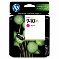 GENUINE NEW HP 940XL Magenta Ink Cartridge for Officejet Pro 8000 8500