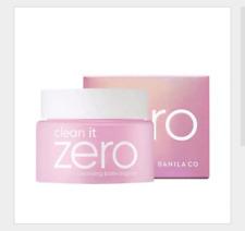 Banila Clean it Zero Cleansing Balm Original Form Deep Clean Hydration 3.38oz i1