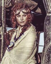 RILEY KEOUGH Signed Autographed MAD MAX FURY ROAD CAPABLE Photo
