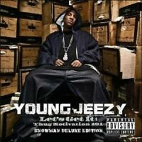 "YOUNG JEEZY ""LET´S GET IT: THUG ..."" CD NEUES ALBUM NEU"