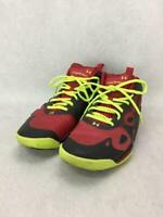 UNDER ARMOUR  26.5cm Red Size US 8.5 From Japan Sneaker 1963