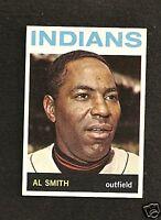 1964 Topps # 317 Al Smith EX