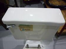 Mansfield Vintage Toilet