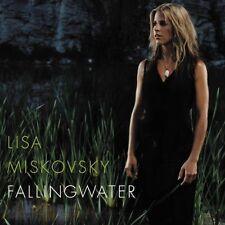 "Lisa Miskovsky - ""Fallingwater"" - 2003"
