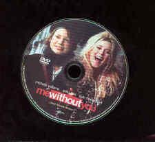 Me Without You DVD Movie Michelle Williams Anna Friel Sisterhood Drama