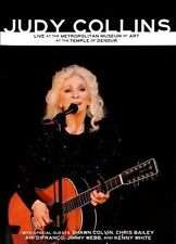 USED (VG) Live at the Metropolitan Museum of Art (2012) (DVD)