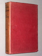 Last MEMORIES of a TENDERFOOT - Townshend (1926 1st Ed) true Wild West account