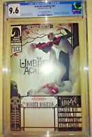UMBRELLA ACADEMY FCBD 2007 - CGC 9.6 NM+ - 1st Appearance - FREE COMIC BOOK DAY