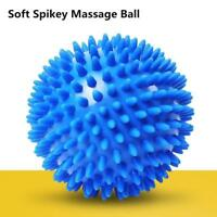 Self-massage roller spiky ball Plantar fasciitis Heel pain Foot arch Flat feet