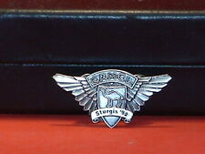 Pre-Owned Harley Davidson Sturgis Camel 1998 Pin