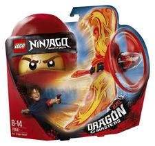 LEGO Ninjago 70647  Kai Dragon Masters Spinners ~NEW~