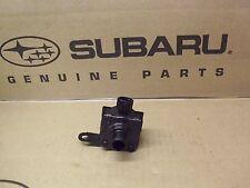 Genuine OEM Subaru Legacy & Outback Canister Purge Valve 1997-2005(42084FA120)
