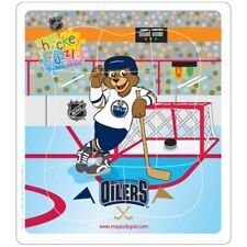 Edmonton Oilers NHL Licensed 9-pc Puzzle for Toddlers