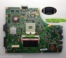 For ASUS K53SV Intel Laptop Motherboard 60-N3GMB1B00-BO2 GT 540 100% tested