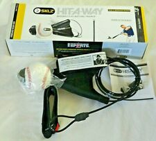 NEW SKLZ Derek Jeter Series HIT-A-WAY Baseball Batting Trainer