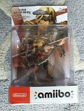 REGNO Unito/EU Simon Belmont Amiibo Nintendo Switch Super Smash Bros. Ultimate