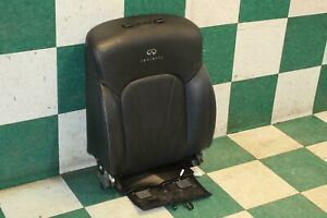 04 05 06 07 08 09 10 Infiniti Qx56 Complete Rear 3rd Third Row Seat Assembly Oem