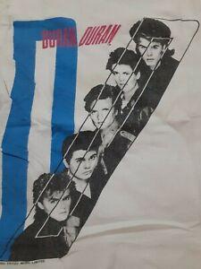 Duran Duran Sleeveless Shirt S 1983