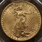 1911-D St Gaudens $20 Gold Double Eagle, PCGS AU58, sweet! DavidKahnRareCoins