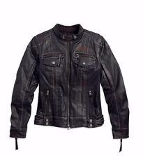 Harley-Davidson Adjustable Fit Textile Motorcycle Jackets