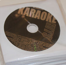Karaoke Hits  And NEW 2009 Kurrents 33 CD+G's NEW Classic,Pop,Country,Oldies!