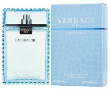VERSACE MAN EAU FRAICHE * Versace 6.7 oz / 200 ml EDT Men Cologne Spray