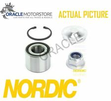 NEW NORDIC REAR WHEEL BEARING KIT OE QUALITY REPLACEMENT - NHB0055