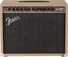 New Fender® Acoustasonic 90 Acoustic Guitar Amp