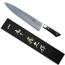 "Japan MAC MBK-110 Professional Series 10-3/4"" Blade Japanese French Chef's Knife"