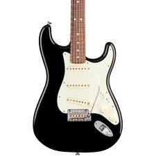 Fender American Professional Stratocaster Rosewood FB Guitar Blk 190839331878 OB