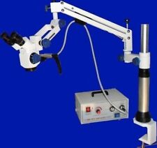 3 Step Portable Microscope Ophthalmic Surgical  Operating microscope