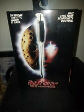 NECA FRIDAY THE 13TH PART VII THE NEW BLOOD