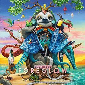 Degiheugi-Foreglow VINYL NEU