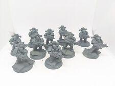 Space Marines MKIII x10 (AD016)