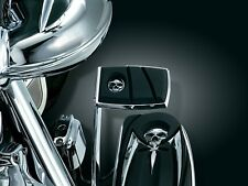 Embellecedor Pedal Freno Para Harley-Davidson® Zombie Rear Brake Pedal Pad 4406