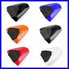 Motorcycle Pillion Rear Seat Cover Cowl ABS for Honda CBR500R 2013-2015 2014 New