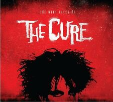 Many Faces Of The Cure - 3 DISC SET - Many Faces Of The Cure (2016, CD NEUF)