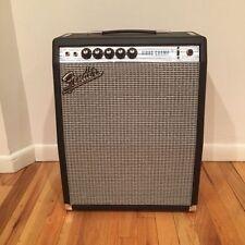 Custom Vintage Tube Amp. 1971 Fender Silver Face Vibro Champ.