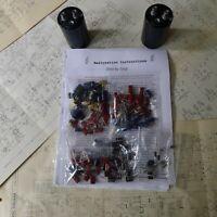 Marantz 4270 receiver rebuild restoration recap service kit fix repair capacitor