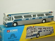 GM 5301 New York Bus Service Fishbowl - Corgi Classics 54301 in Box *44147