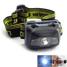 powerful Mini Headlamp Led head light AAA Battery torches lamp Hunting camping