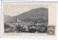 SLOWAKEI , ÜDVÖZLET KÖRMOCZBANYA , KREMNICA , KREMNITZ 1903