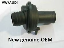 New genuine OEM VW Golf MK3 VR6 engine breather valve diaphragm 7M0128101