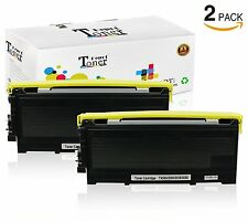 2PK TN350 Toner Cartridge For Brother DCP-7020 FAX-2820 HL-2040 2070N MFC7820N