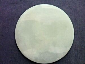 Highly Polished Marble Circular Base For Figurine - Trophy 100 mm