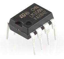 LM358 Op-amp OPERATIONAL AMPLIFIER IC